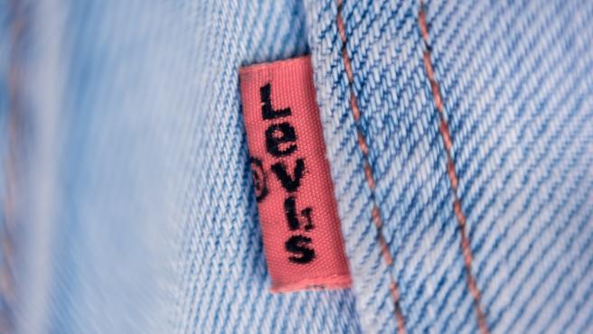 El tejido vaquero es la insignia de la firma Levi's.