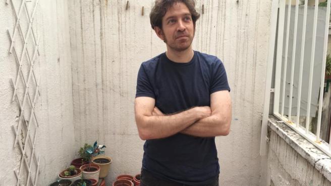 Daniel Gascón, periodista, escritor y editor.