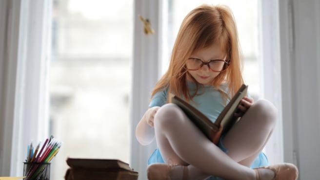 El verano es un buen momento para disfrutar de la lectura.