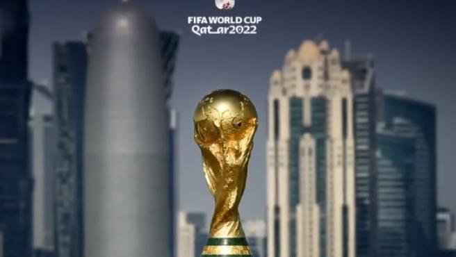 La Copa del Mundo en Catar.
