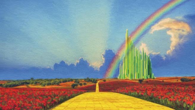 'El mago de Oz' y el colectivo LGTBIQ+: una historia de amor y simbolismo