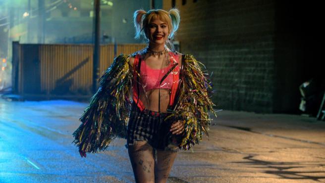 Disney prepara una nueva entrega de 'Piratas del Caribe' con Margot Robbie y la guionista de 'Aves de presa'
