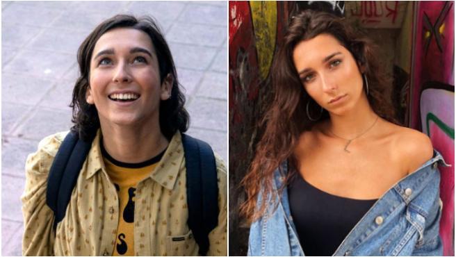 Así es Lola Rodríguez, la actriz que da vida a Valeria Vegas en 'Veneno'