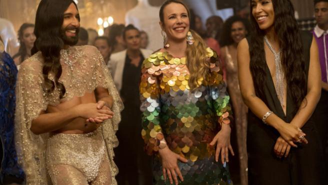 Conoce todos los cameos eurovisivos de la nueva película de Will Ferrell para Netflix
