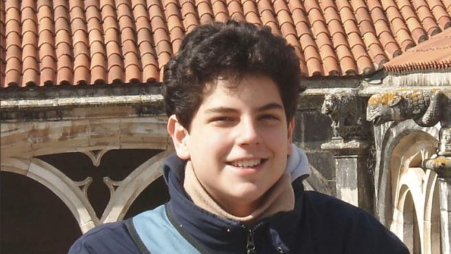 Carlo Acutis, un niño de 15 años que podría convertirse en santo patrón de internet.