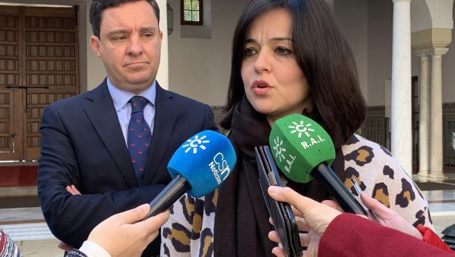 """PP dice que la Junta """"salda una deuda histórica al reconocer la autoridad del profesorado"""""""