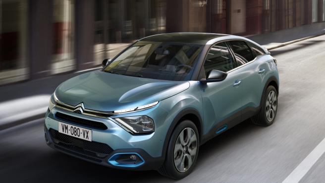 Nuevos Citroën C4 y ë-C4 2020.