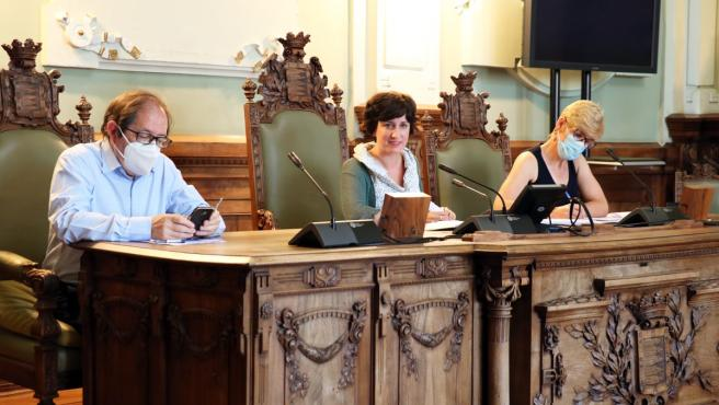 Aquavall renovará los 120.000 contadores de la ciudad en un máximo de doce años sin coste para los usuarios