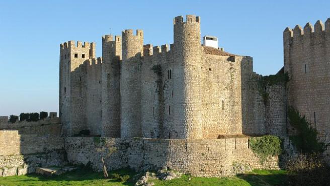Castillo de Óbidos.