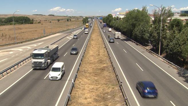 España vive una operación salida atípica con menos afluencia de viajeros