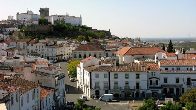 Estremoz, Portugal.
