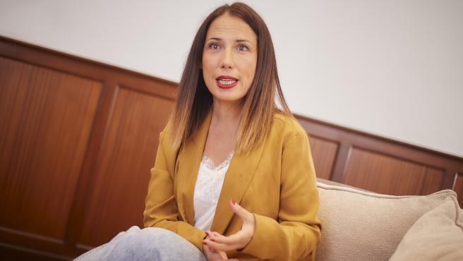 Patricia Hernández anuncia acciones legales contra quienes digan que ha amenazado a Evelyn Alonso