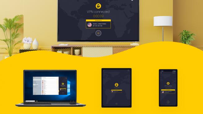 Las VPN permiten recuperar la privacidad y acceder a nuevos contenidos online.