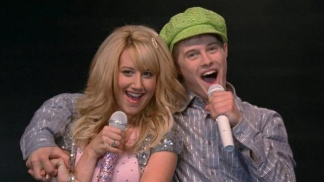 Confirmado: Ryan Evans es gay en 'High School Musical'