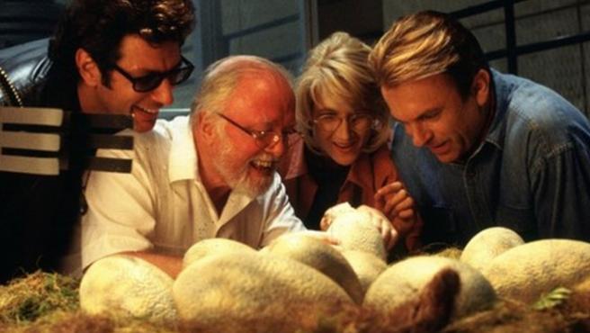 'Jurassic World 3': Sam Neill, Laura Dern y Jeff Goldblum no tendrán simples cameos