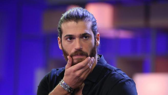Can Yaman, protagonista de telenovelas turcas. Foto: 20minutos