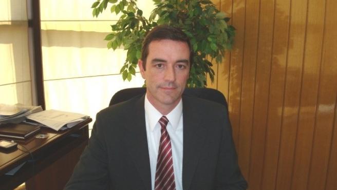 Félix Peinado, CECAM