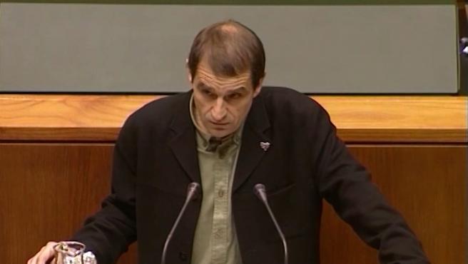 Francia deja en libertad bajo control judicial a Josu Ternera