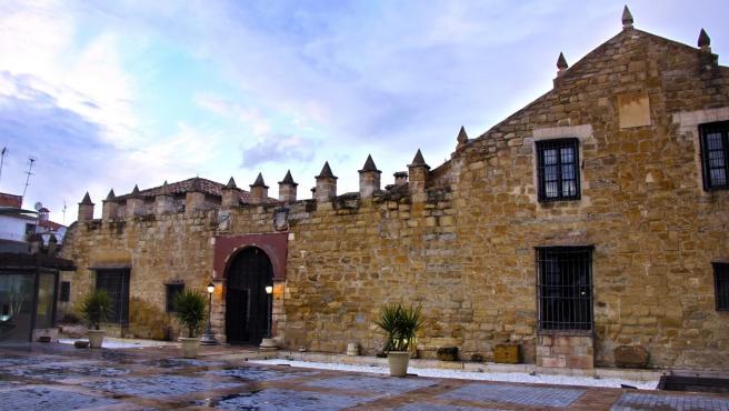 La reapertura como gotel de la Casa Palacio de Mengíbar es uno de los proyectos subvencionados