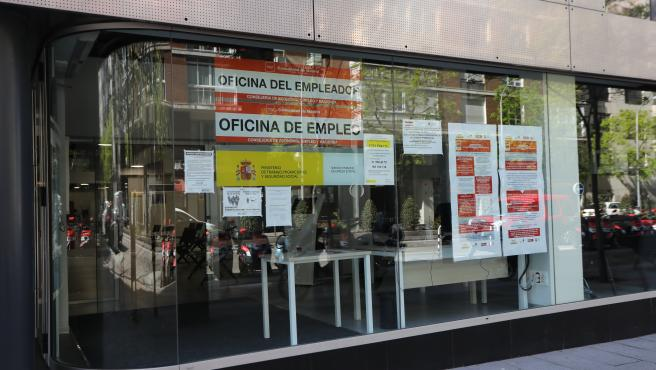 Oficina de Empleo en la capital