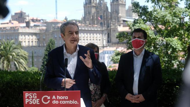 Campa–a Xunta Galicia PSOE