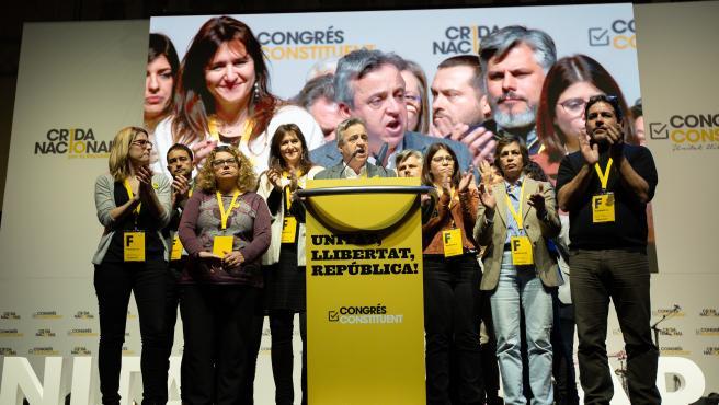 Congreso de la Crida Nacional per la República.