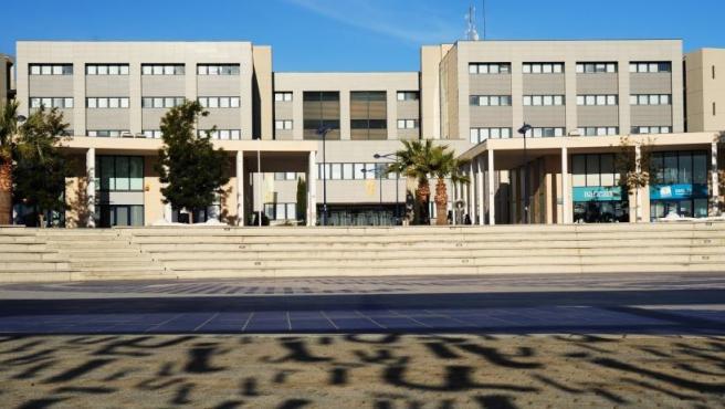 Facultad de la Universitat Jaume I