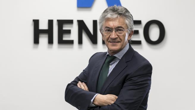 Pepe Quílez, nuevo director ejecutivo de Henneo Audiovisual.