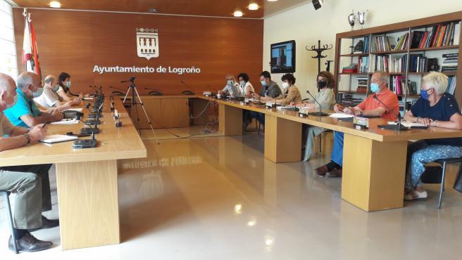 Consejo Municipal de Mayores