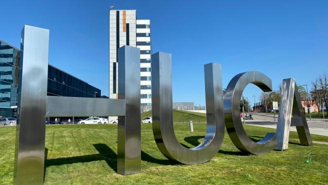 Hospital Universitario de Asturias (HUCA).