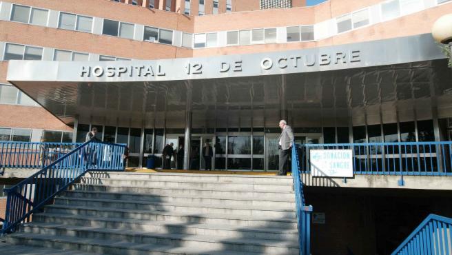 Hospital 12 de Octubre de Madrid