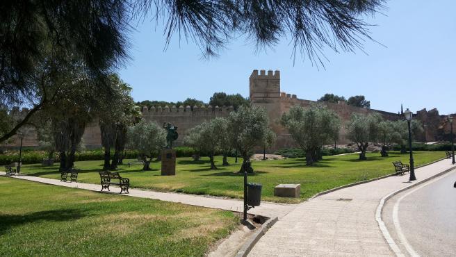 Una nueva visita guiada recorrerá el casco histórico de Badajoz el próximo sábado