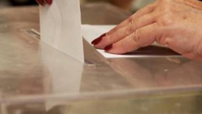 Urnas, elecciones, votos
