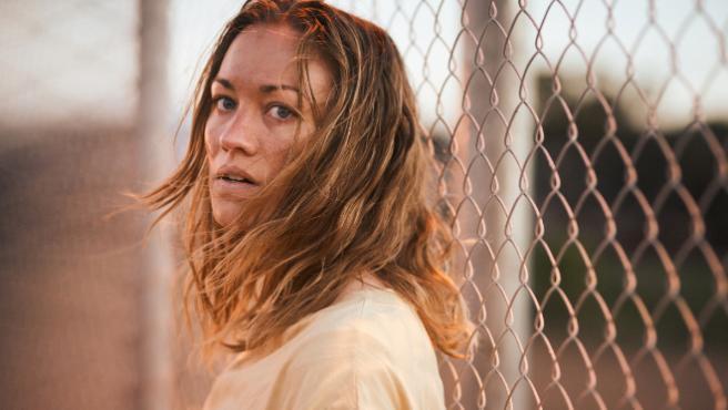 Así es 'Desplazados', la serie de Cate Blanchett para Netflix