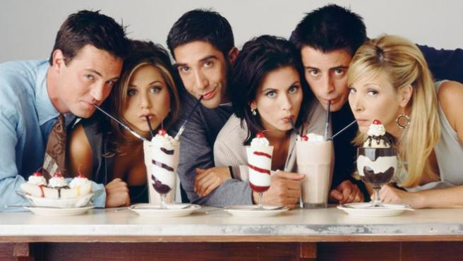 Todo lo que sabemos sobre la reunión de 'Friends' para HBO Max