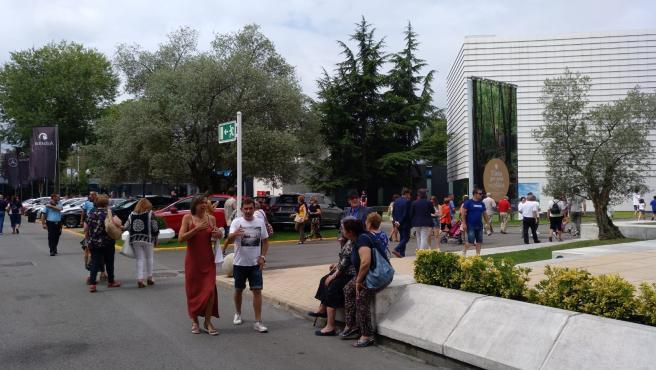 Feria Internacional de Muestras de Asturias (Fidma)