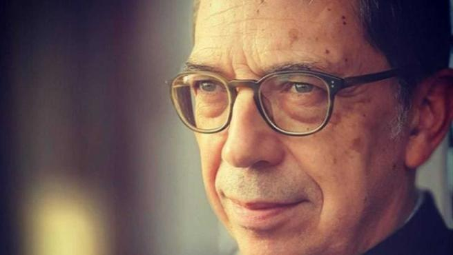 El nuevo director de Informativos de TVE, Josep Vilar.