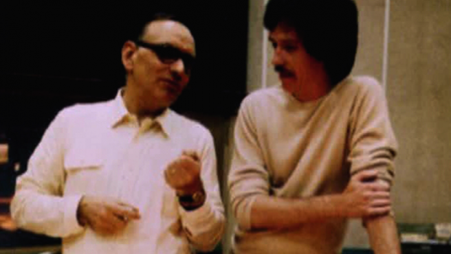 """John Carpenter recuerda a Ennio Morricone: """"En 'La cosa' le pedí que usara menos notas"""""""