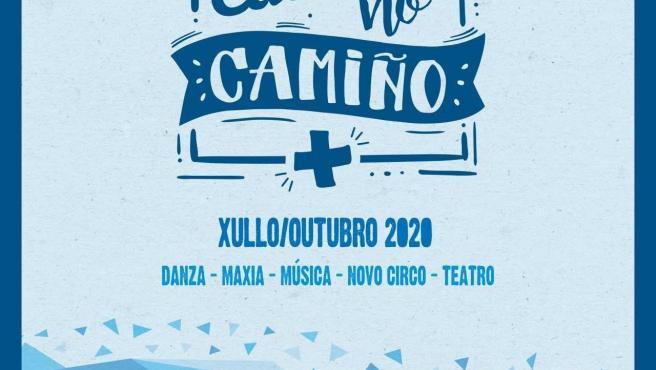 'Cultura No Camiño +'