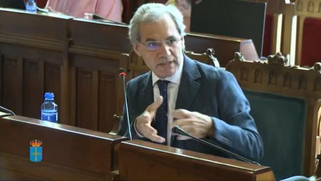 El presidente de la Sociedad Española de Medicina Familiar y Comunitaria, Salvador Tranche.