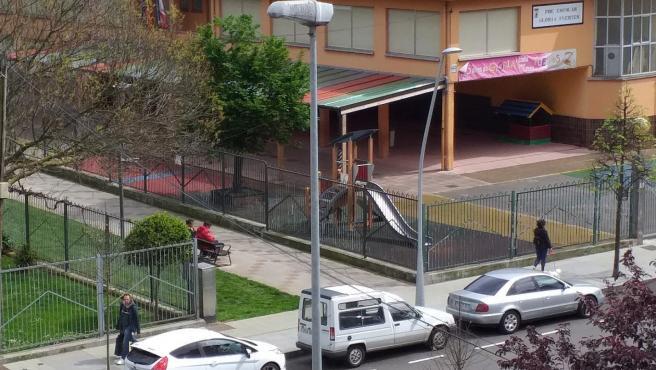 Escuela de Educación Infantil 'Gloria Fuertes' de Gijón
