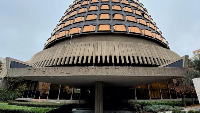 El TC acepta analizar las fórmulas de acatamiento que utilizaron los  diputados de la anterior legislatura