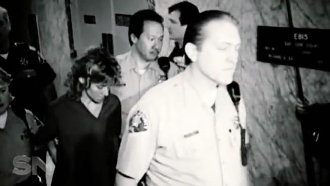 Mary Kay Letourneau llevada a corte