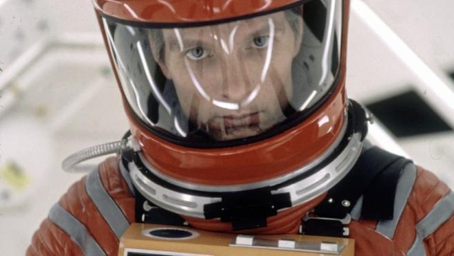El traje espacial de '2001: Una odisea del espacio' sale a subasta