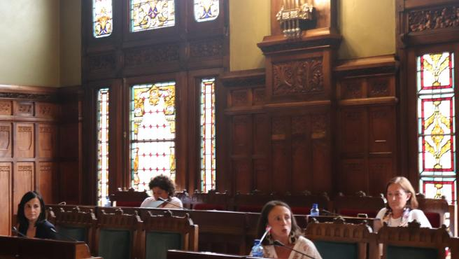 Comisión de Estudio de la Gestión de la COVID-19.