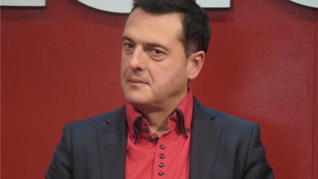 El doctor Iñaki Piñuel.