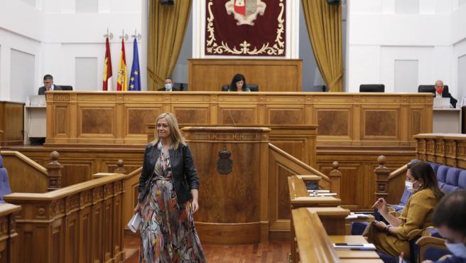 """Pleno.- Junta reafirma su compromiso con educación concertada y pide a PP no contar películas """"en blanco y negro"""""""