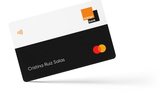 La nueva tarjeta digital permitirá a los clientes prescindir de la tarjeta física, si quieren.