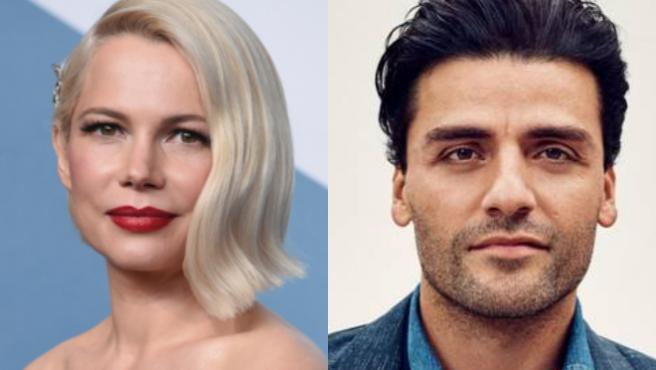 'Secretos de un matrimonio' tendrá remake con Michelle Williams y Oscar Isaac