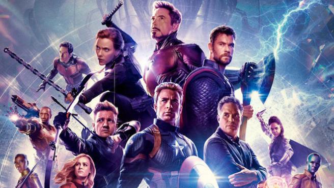 'Vengadores: Endgame' ya no es el tráiler más visto de la historia